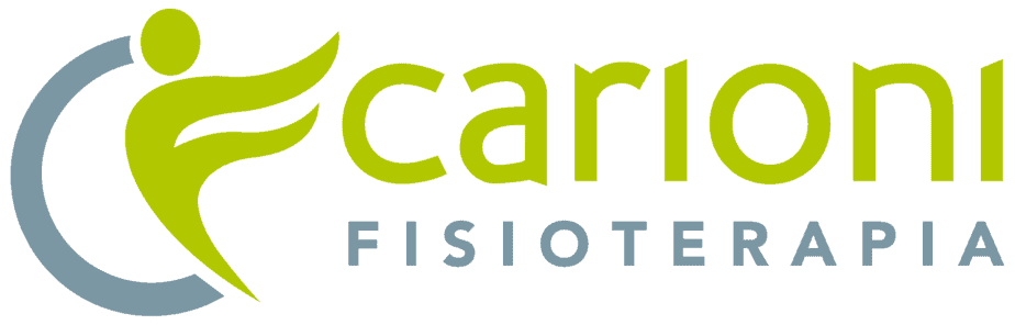 Logo Fisioterapia Carioni