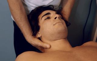 Trattamento di cura e prevenzione della cervicale