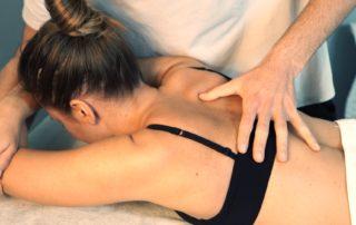 Trattamento di mobilizzazione per la cura e prevenzione del mal di schiena
