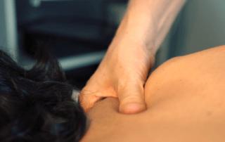 Trattamento di Tecarterapia Human Tecar per la cura del mal di schiena_lombalgia