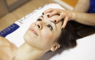 Fisioterapia domiciliare: trattamento di cura e prevenzione della patollogia cervicale