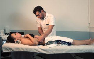 Tratttamento di Fisioterapia domiciliare