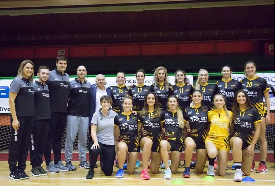 Il Centro di Fisioterapia Carioni diventa Medical Parter della New Volley Cassano