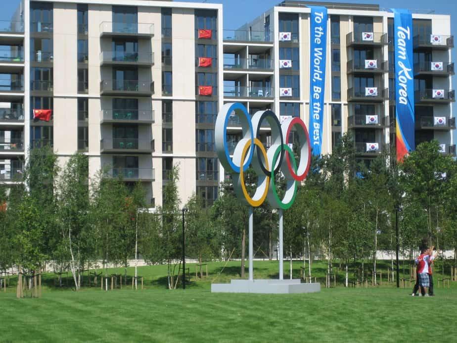 Tutto pronto per Rio 2016
