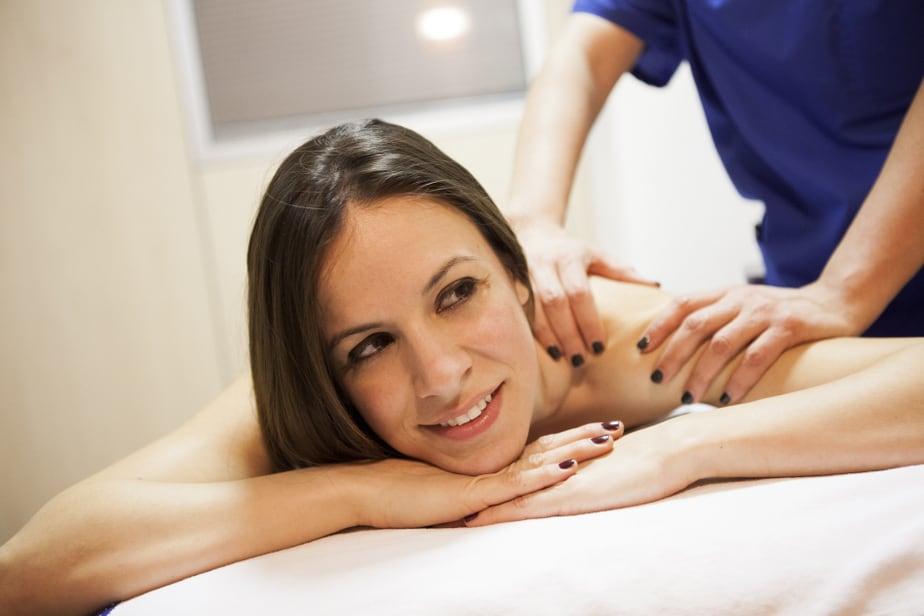 Fisioterapia domiciliare: Centro di Fisioterapia Carioni _Cassano d'Adda