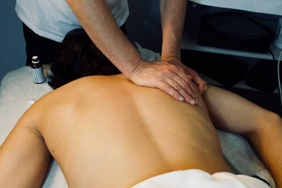 Trattamento della spalla