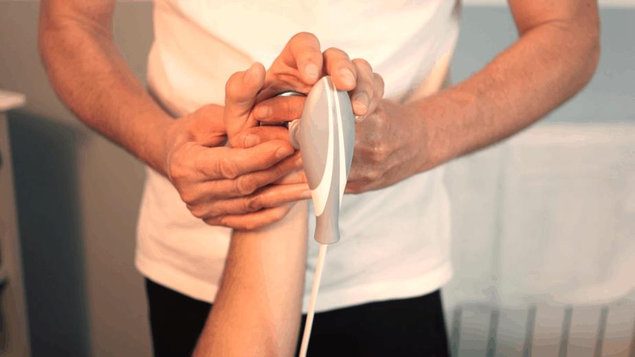 Trattamento del Tunner carpale: Fisioterapia e Riabilitazione della mano
