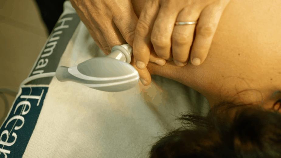 Trattamento di Riabilitazione per dolore alla spalla