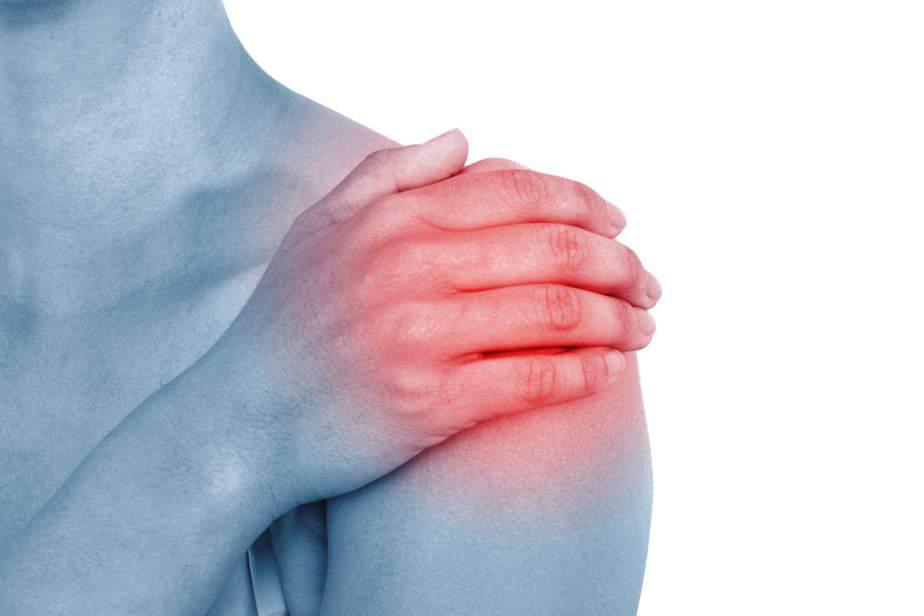 Dolore alla spalla: come intervenire
