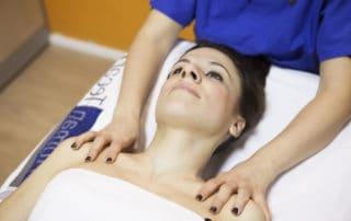 Trattamento di Fisioterapia domiciliare: dolore cervicale