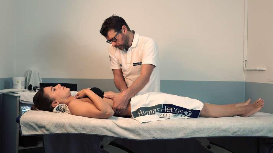 Riabilitazione del pavimento pelvico e ginnastica posturale