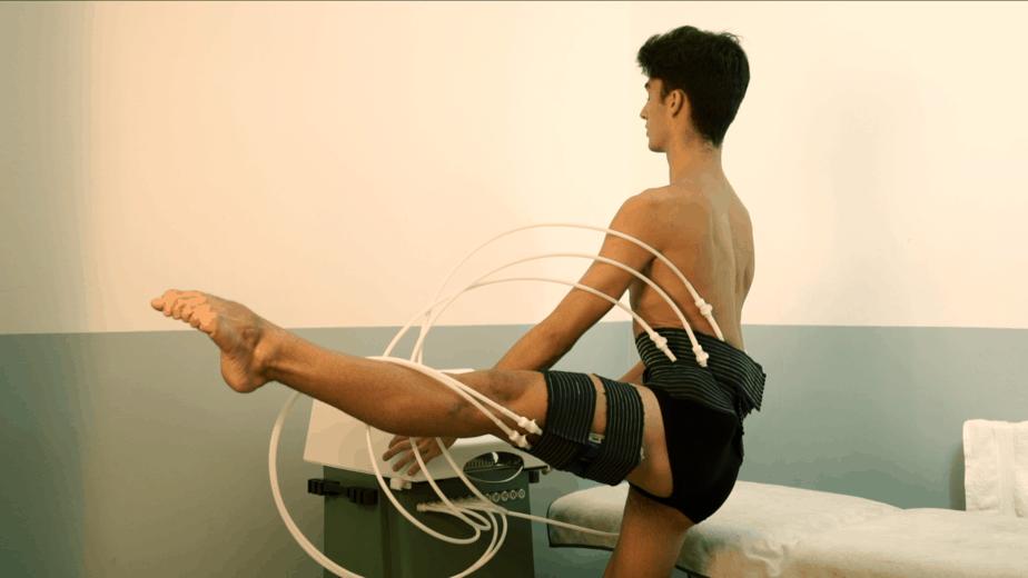 Trattamento di Recupero Muscolare